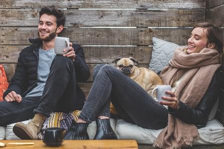 La idea de que las parejas deben comunicarse y resolver sus problemas es un mito