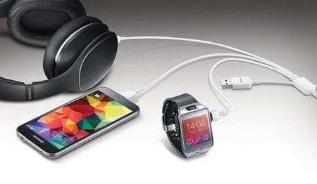 Samsung lanzará un cargador para tener varios dispositivos conectados
