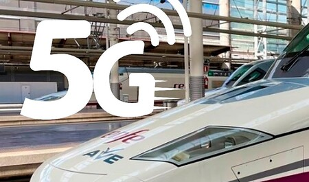 Conectividad 5G en la red de AVE: el Gobierno de España invierte 26 millones de euros