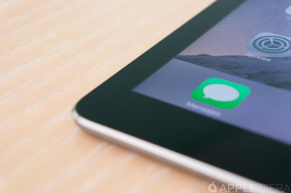 Foto de Este es el iPad Air 2 (38/48)