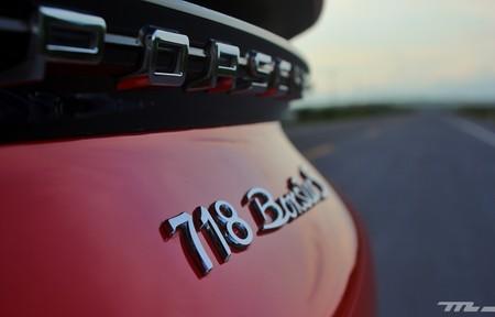 Porsche 718 Boxster S 17