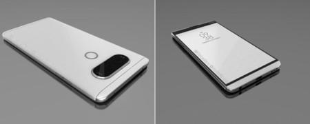 El LG V20 ya saca pecho: Quad DAC de 32 bits para disfrutar del mejor sonido en un Android