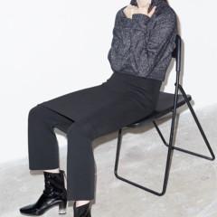 Foto 7 de 11 de la galería zara-knitwear-all-over en Trendencias