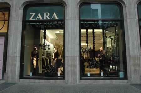 Zara Contenedores