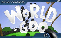 'World of Goo': Primer contacto