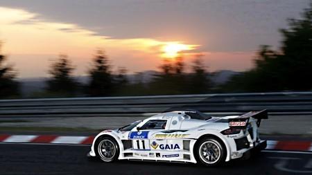 Gumpert Apollo estará en FIA GT y Le Mans para 2010