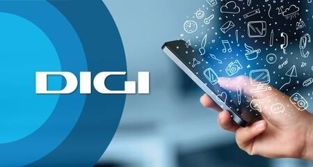 Digi compensará a sus clientes por la caída del lunes con 10GB de datos o un descuento en factura