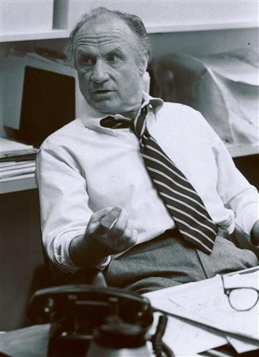 Fallece Jack Warden a los 85 años de edad