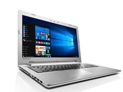 El Lenovo Ideapad 500-15ISK es un portátil muy capaz que nos sale por 595 euros esta semana en PCComponentes