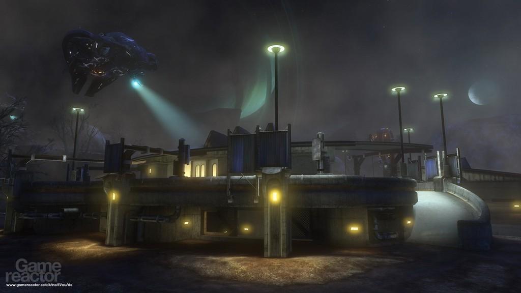 Foto de 'Halo: Reach', nuevas imágenes y concept art (13/15)
