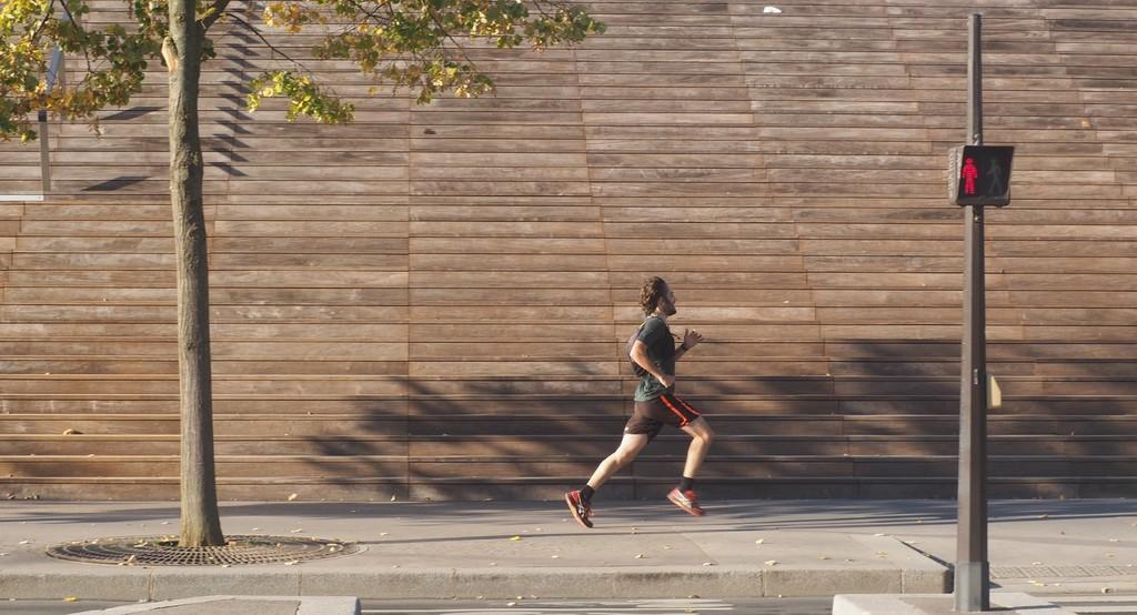 Tres formas de dar un empujón a tus entrenamientos de running