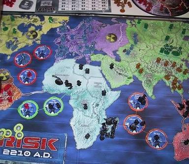 Risk 2210 A.D