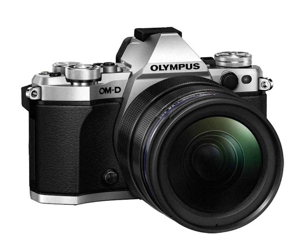Foto de Olympus OM-D E-M5 Mark II (8/15)