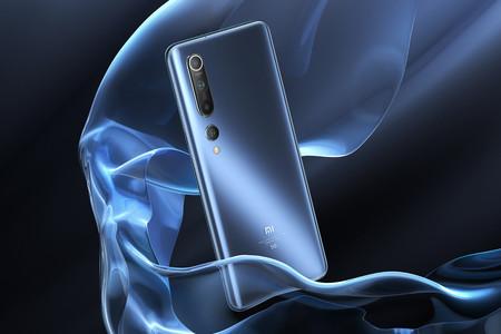 Los Xiaomi Mi 10 5G y Mi 10 Pro 5G llegan a España: precio y disponibilidad oficiales de los nuevos gama alta de Xiaomi
