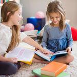 21 libros infantiles recomendados para niños de 6 a 9 años