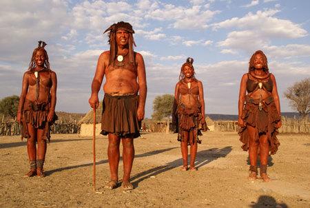 'Perdidos en la tribu', a Cuatro le ha dado por los viajes