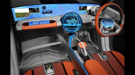 Suzuki E Survivor Concept 10