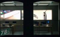 Imagen de la semana: las Apple Store ya tienen carteles del Watch antes de su lanzamiento