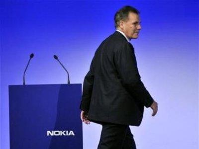 Nokia E7 será presentado en el Nokia World