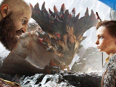 God of War anuncia su fecha de lanzamiento con este soberbio tráiler en castellano