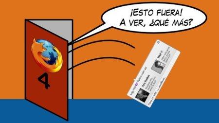 Firefox 4 perderá algunas de las características anunciadas, empezando con el gestor de cuentas