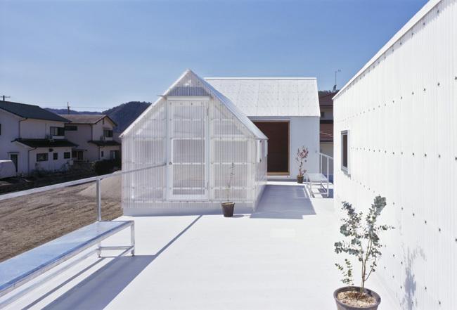 Casa invernadero - 5