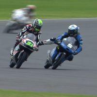 """Motorpasión a dos ruedas: polémicas de Romano Fenati y Jack Miller y la """"cara del Tourist Trophy"""""""