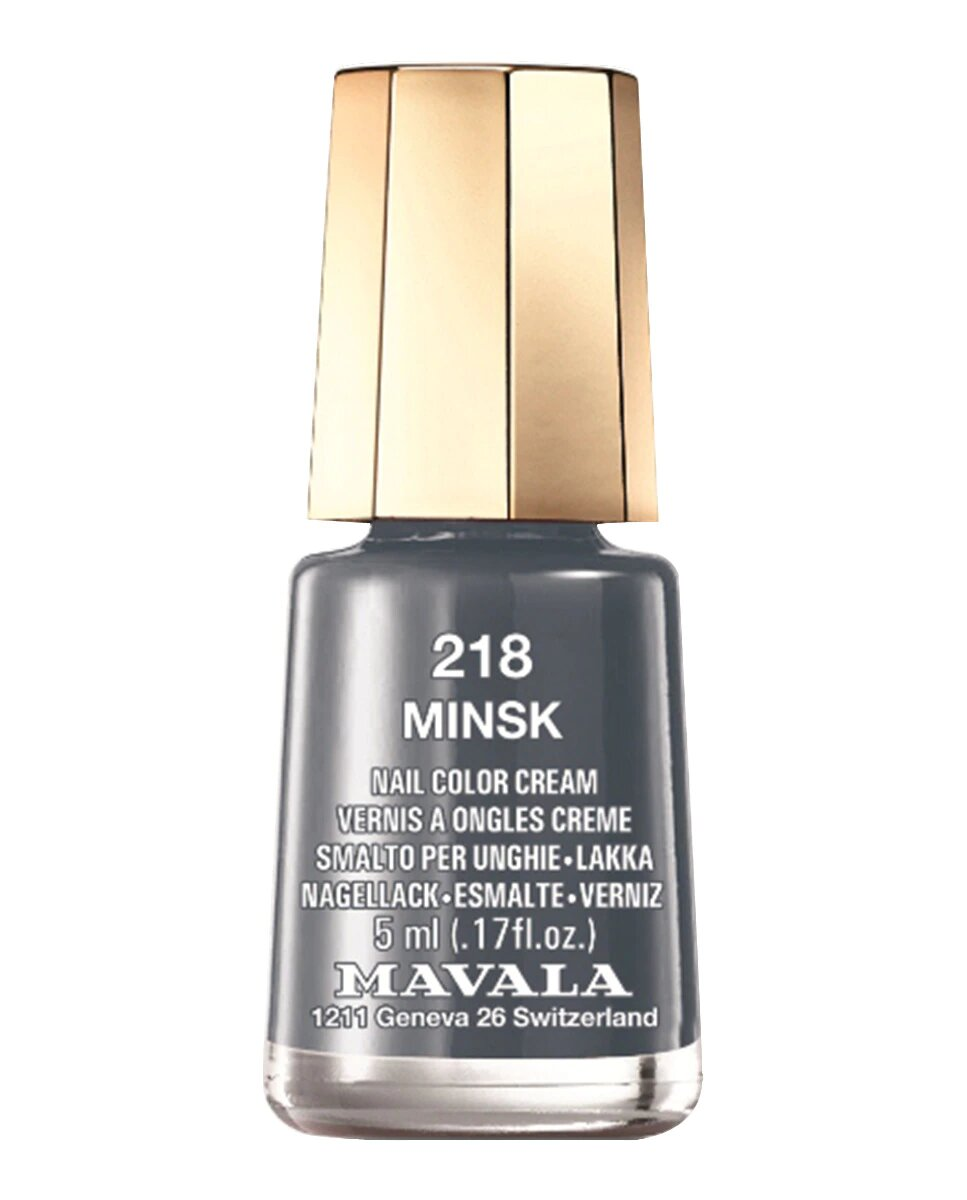 Esmalte de uñas Mavala Color