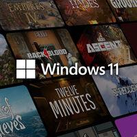 Windows 11 anunciado con novedades para jugadores, ya puedes comprobar si tu PC se actualizará gratis