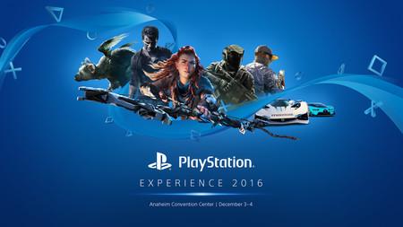 Sony llevará a la PlayStation Experience 2016 más de 100 juegos y aquí tienes la lista