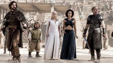 Las diez series más pirateadas de 2015: 'Juego de Tronos' sigue sin rival