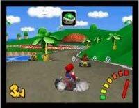 Primeras impresiones del Mario Kart DS