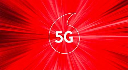El 5G de Vodafone llega a cuatro ciudades más y desembarca en las Islas Canarias: ésta es la lista completa de ciudades