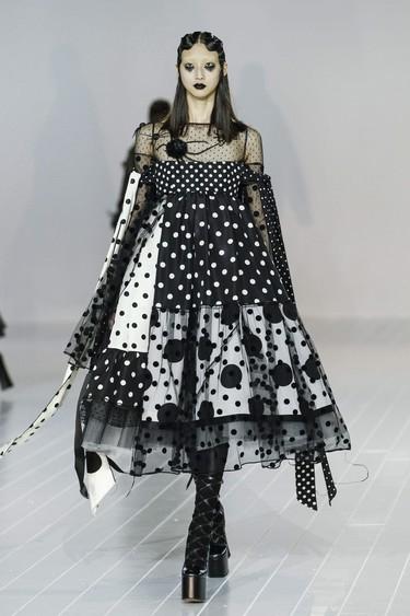 La Semana de la Moda de Nueva York llega a su fin con los desfiles de Marc Jacobs, J.Mendel y Anna Sui