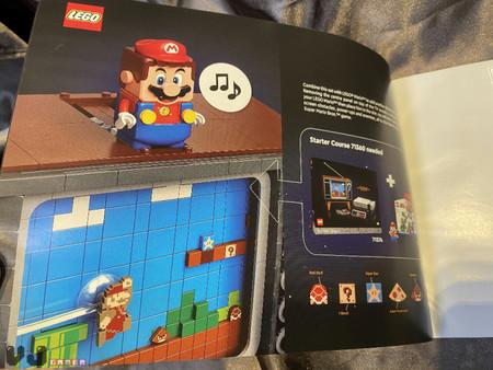Nes Lego 1