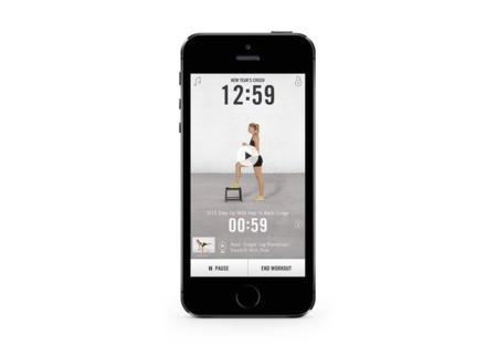 Nike+ Running y Nike Training Club unidas en una nueva app: N+TC