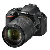 La nueva cámara de Nikon transfiere las fotografías a tu teléfono, aunque esté apagada