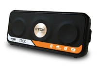 El TDK A26 TREK también cuenta con NFC