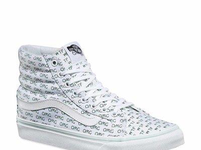 Zapatillas Vans SK8-Hi slim, rebajadas un 50% de 84,95 euros a sólo 42,45 euros y los gastos de envío gratuitos