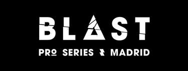 El mejor CSGO del planeta desembarca en España: las Blast Pro Series llegan en mayo a Madrid