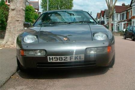 Clarkson Porsche 928 H982 Fkl