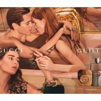 Jared Leto para Gucci Guilty