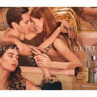 Jared Leto para Gucci Guilty