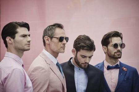 Comienza el Pitti Uomo en Italia y los hombres más elegantes muestran su mejor street style
