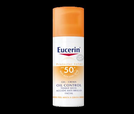Oil Control Eucerin