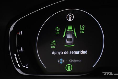 Honda Accord 2021 Opiniones Prueba Mexico 20