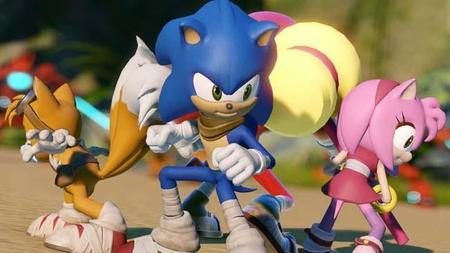Sonic Boom se muestra con dos nuevos videos para las consolas de Nintendo