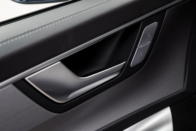 Foto de Audi A6 2018, toma de contacto (32/118)