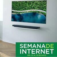 Semana de Internet en El Corte Inglés: estas son las mejores ofertas en televisores OLED y LCD con descuentos de hasta el 50%