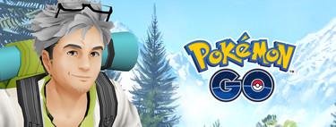 Guía Pokémon GO: todas las tareas de campo y recompensas de junio de 2020
